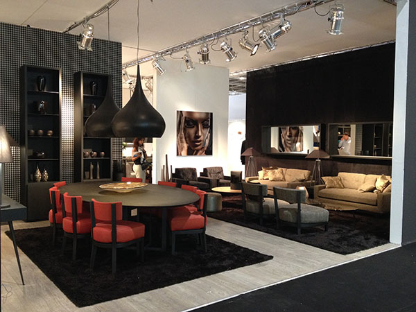 salon maison et objet 2014 christiansen design. Black Bedroom Furniture Sets. Home Design Ideas