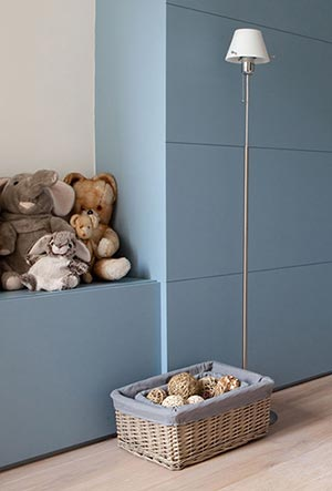 Relooking chambre enfant
