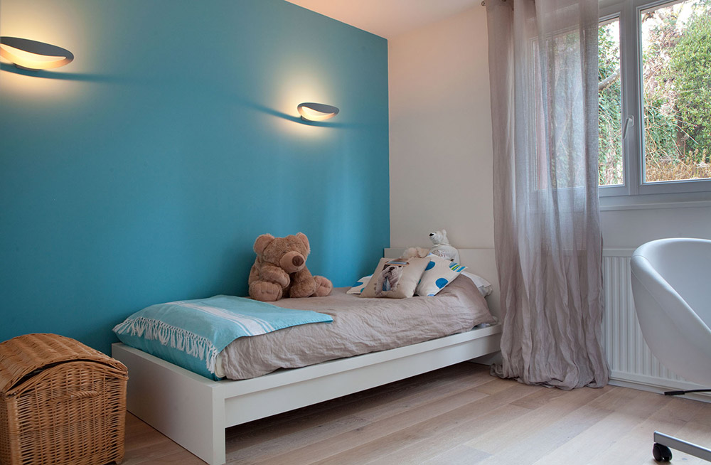 Conception de chambres d 39 enfants christiansen design for Chambre enfant design