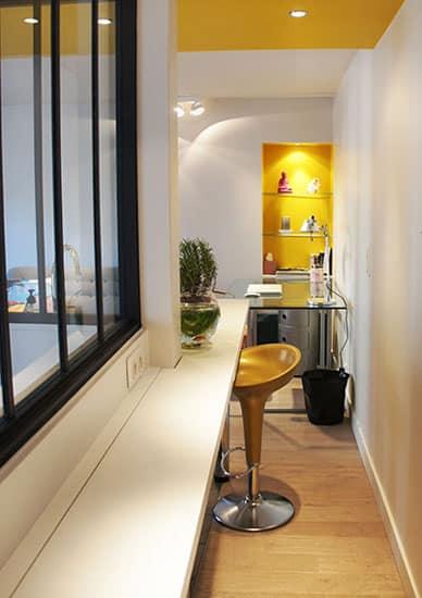 Student flat in St Germain des Près