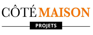 logo coté maison projets