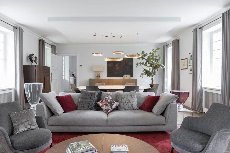Decorator architect interior - Paris & Yvelines