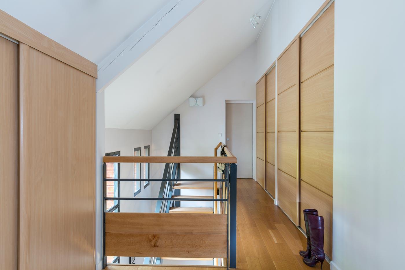 Design sur mesure - Maison Paris