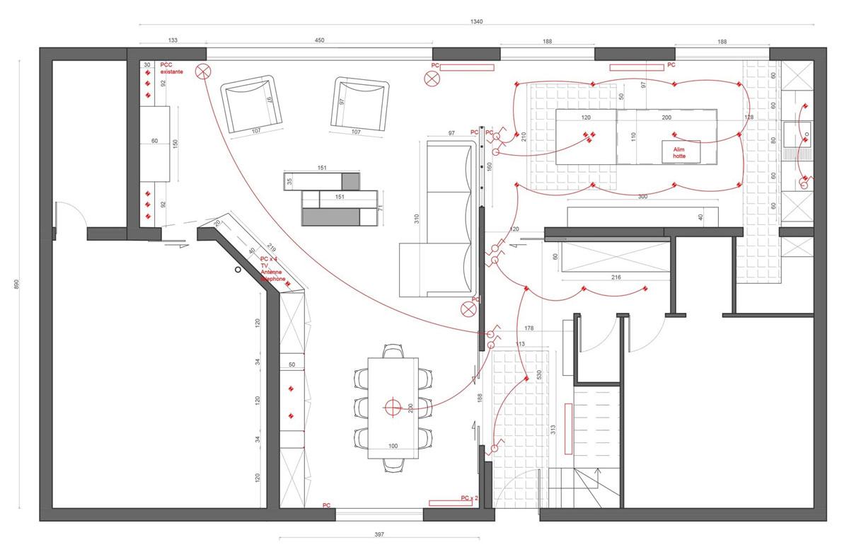 conseil en architecture int rieure christiansen design