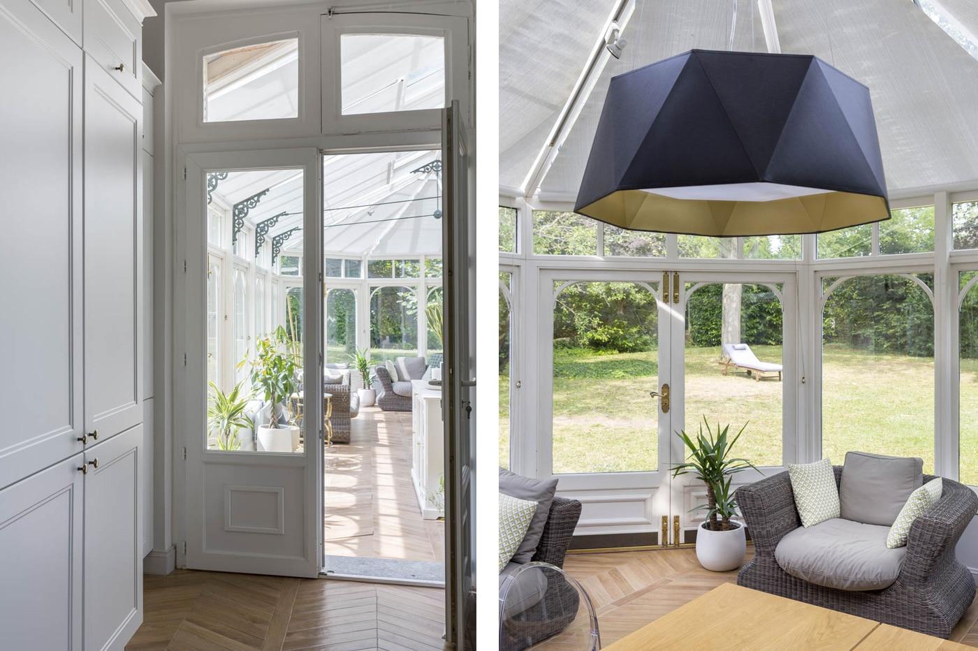 Villa scandinave - Yvelines Paris