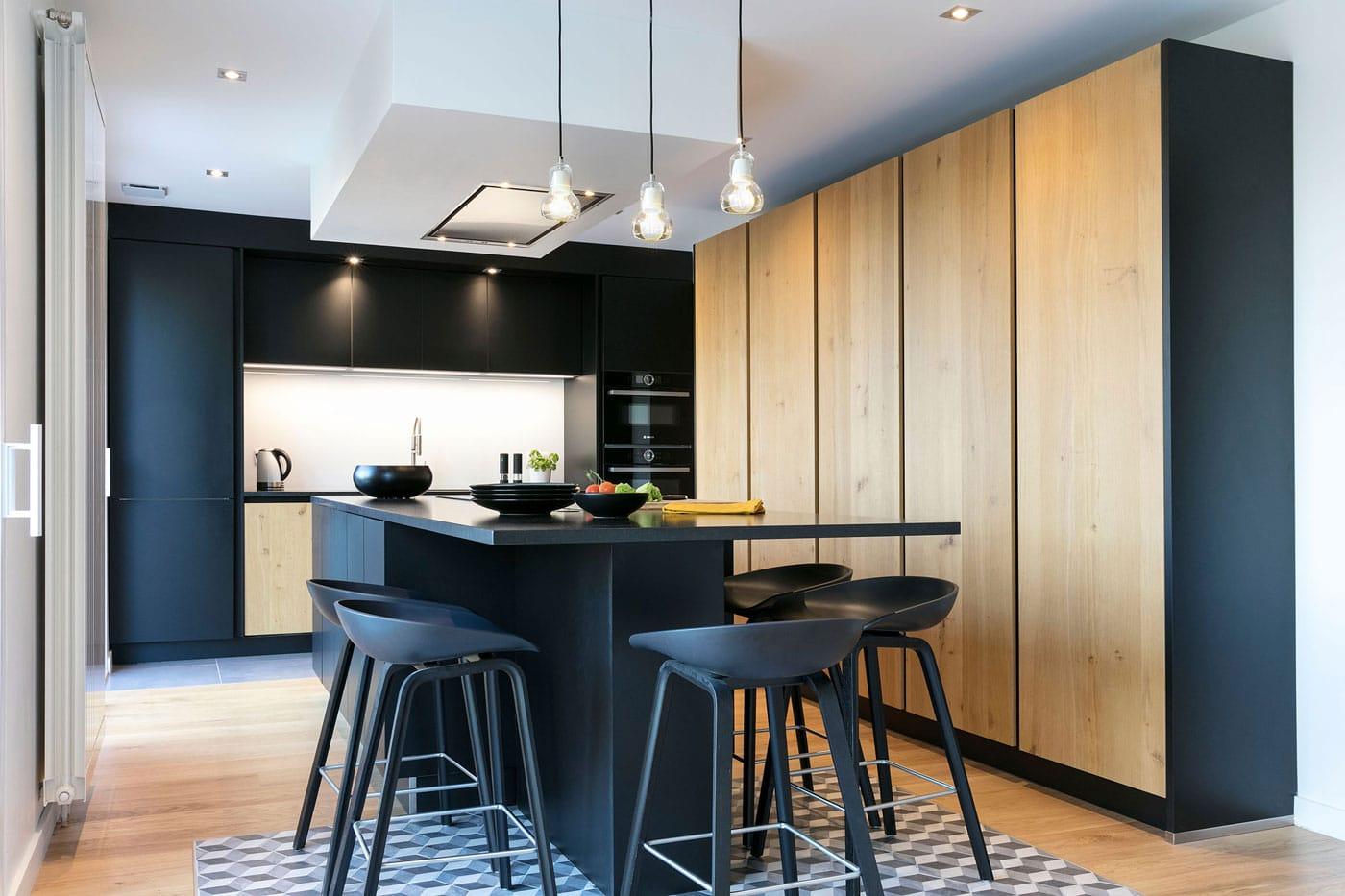 Maison design graphique - Yvelines