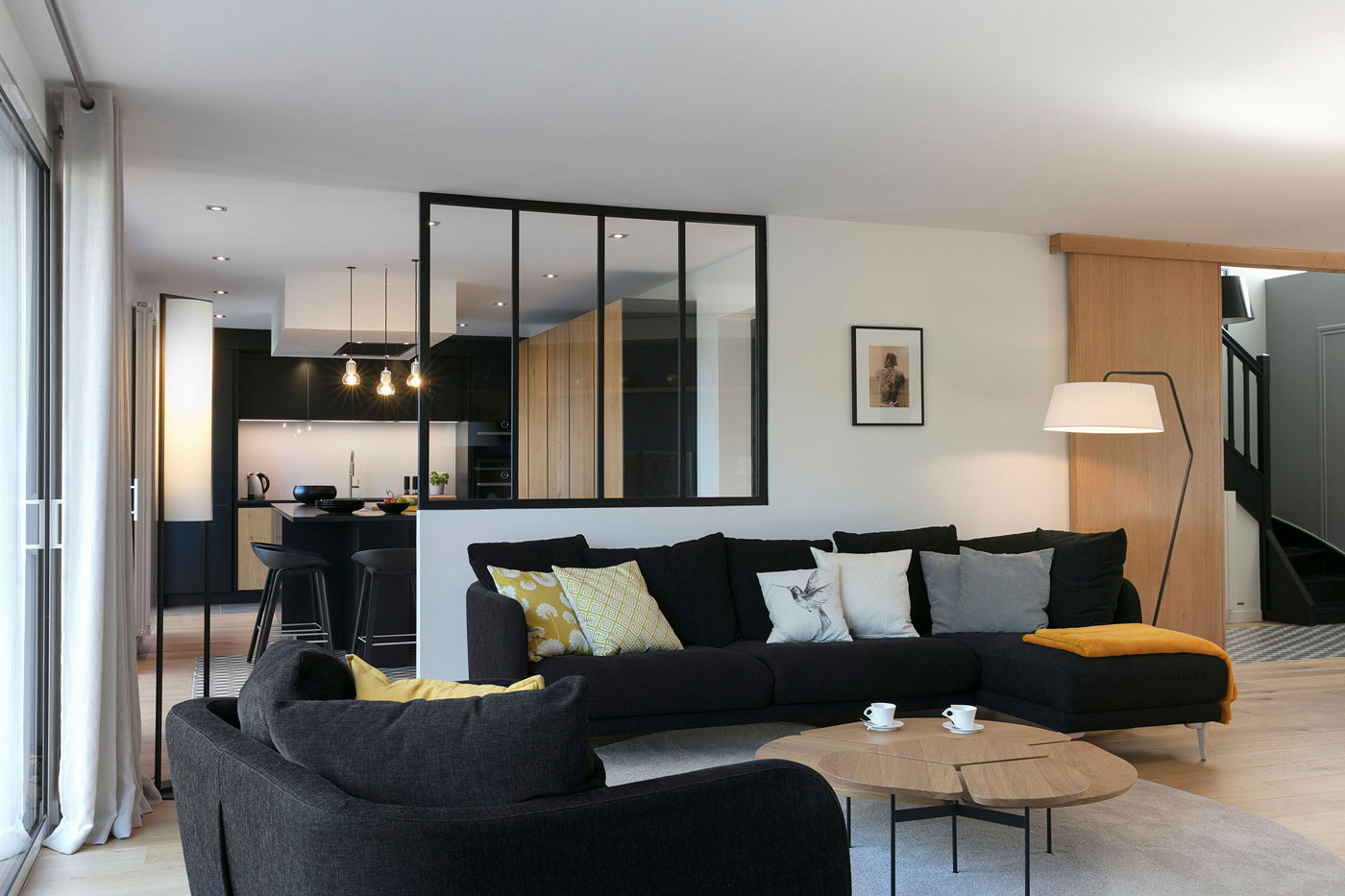 Maison décoration design yvelines