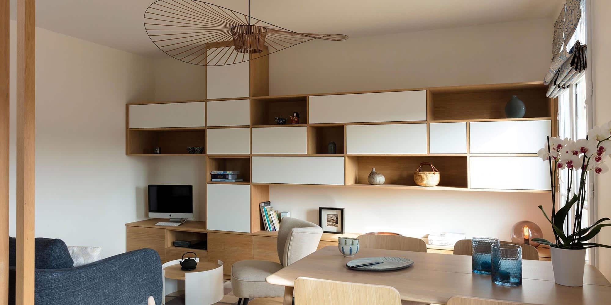 Christiansen design - Architecte intérieur 78